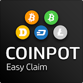 Easy Coinpot Faucet Claimer