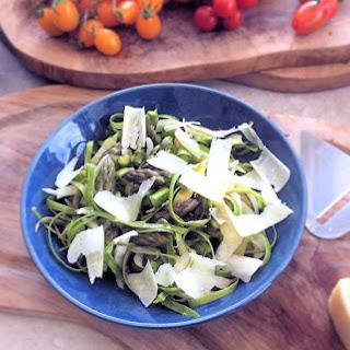 Asparagus Salad Endive Recipes