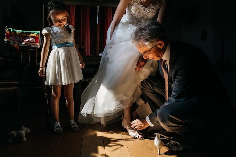 Bryllupsfotograf Marscha Van druuten (odiza). Bilde av 04.11.2018