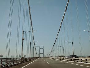 Photo: 瀬戸大橋。
