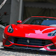 Driving Ferrari Simulator 3D (game)