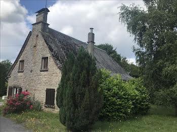 maison à Saint-Yrieix-le-Déjalat (19)