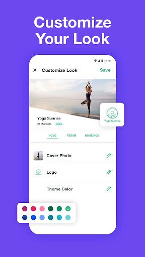 Wix | Create a Website screenshot 4