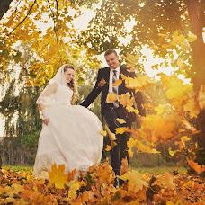Wedding photographer Zhanna Korolchuk (Korolshuk). Photo of 15.11.2014