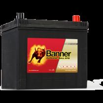 Banner Running Bull -EFB 12v 65Ah 56515