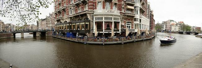 Photo: Amstel