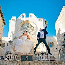 Wedding photographer Evenfilms Tgn (tgn). Photo of 01.02.2014