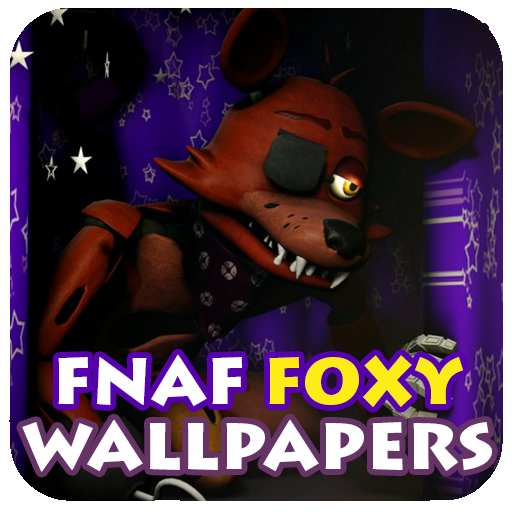 Foxy Wallpapers Apps On Google Play