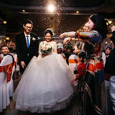 Nhiếp ảnh gia ảnh cưới Hugo Pham (Hugopham31). Ảnh của 31.01.2019