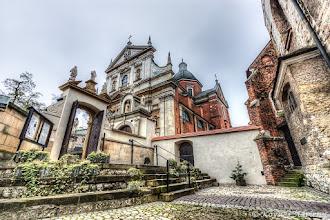 Photo: Szent Péter és Pál-templom HDR
