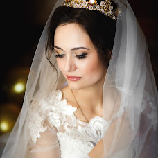 Wedding photographer Ruslana Kim (ruslankakim). Photo of 04.05.2018