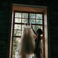 Wedding photographer Anna Faleeva (AnnaFaleeva). Photo of 10.09.2018