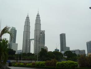 Photo: Petronas Towers