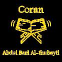 Coran Abdul Bari Al-thubayti icon