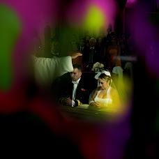 Wedding photographer Eric Contreras (solofotos). Photo of 10.09.2018
