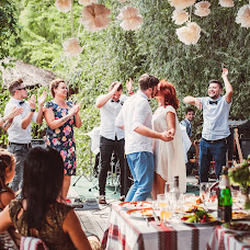 Wedding photographer Aleksey Kot (alekseykot). Photo of 24.11.2017