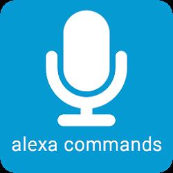 Commands for Alexa
