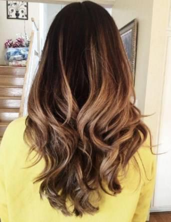 Hair color ideas - Android Apps on Google Play