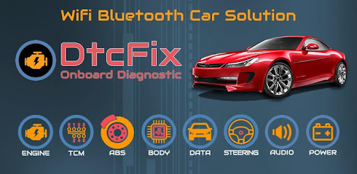 DtcFix - Wifi/Bluetooth Car Fault Code Diagnostic - Apps on Google Play