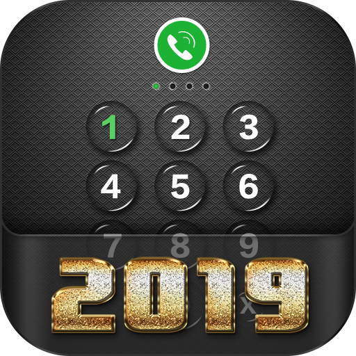 AppLock - 🔒Gallery, Message, Apps Locker Icon