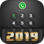 AppLock - 🔒Gallery, Message, Apps Locker
