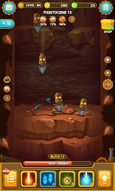 Deep Town: Mining Factoryのおすすめ画像3