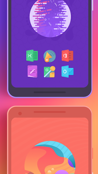 Lenyo Icons- screenshot