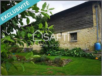 maison à Rilly-sur-Aisne (08)