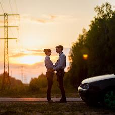 Wedding photographer Aleksandr Kiselev (Kiselev32). Photo of 11.06.2015