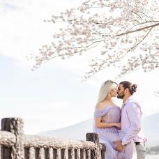 Wedding photographer Darya Tuchina (insomniaphotos). Photo of 27.07.2018