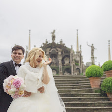 Wedding photographer Ruslan Kramar (kramar). Photo of 07.07.2014