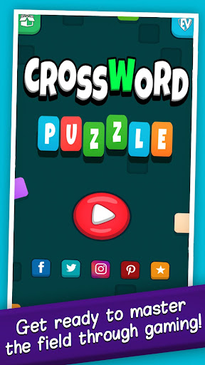 Movies Crossword Puzzle Game : Hollywood, Actors android2mod screenshots 1