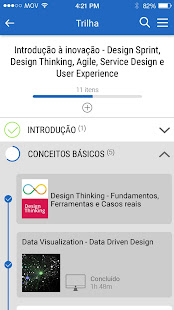 Download Universidade Beblue For PC Windows and Mac apk screenshot 3