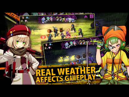 X-Tactics- screenshot thumbnail