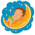 LullabyGarden Offline High Quality Lullabies icon