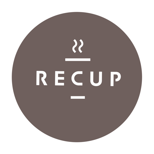 RECUP - return. reuse. recycle