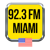 92.3 fm radio station miami free radio player