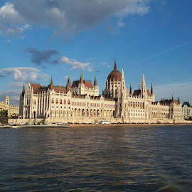 Budapest trip by Tiffany Wu - Buildings & Architecture Public & Historical