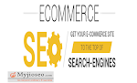 SEO e-commerce and helps you to get brand visibility