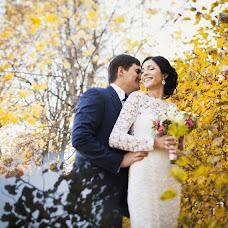 Wedding photographer Dmitriy Platonov (Platon0v). Photo of 06.02.2014