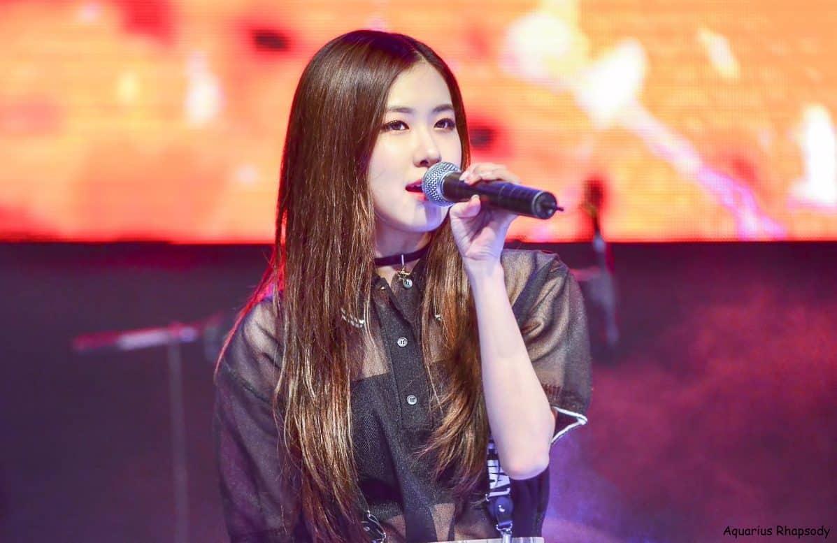 rose sing