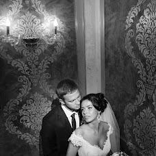 Wedding photographer Vitaliy Brazovskiy (Brazovsky). Photo of 23.05.2016