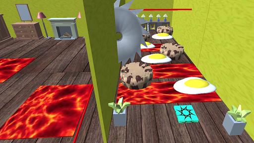Crazy cookie swirl c robIox adventure 1.0 screenshots 10