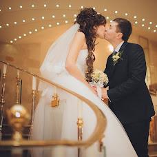 Wedding photographer Elena Chirkina (panic). Photo of 25.11.2014