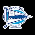 D. Alavés - Official App icon