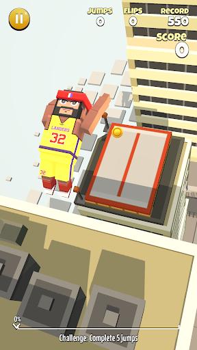 Backflipper  screenshots 7