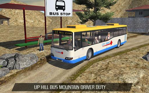 Uphill Offroad Bus Driver 2017 1.0.8 screenshots 14