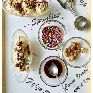 Cashew Milk Ice Cream Recipes.