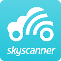 Skyscanner – Car Rentals icon