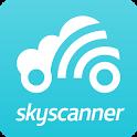 Skyscanner – Car Rentals icon